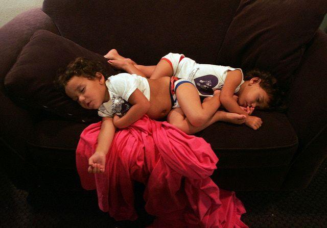 How Children's Sleep Needs Change in Childhood and Adolescence