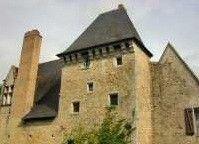 Thouarsais - Rando79 Missé le pont et le moulin fortifié