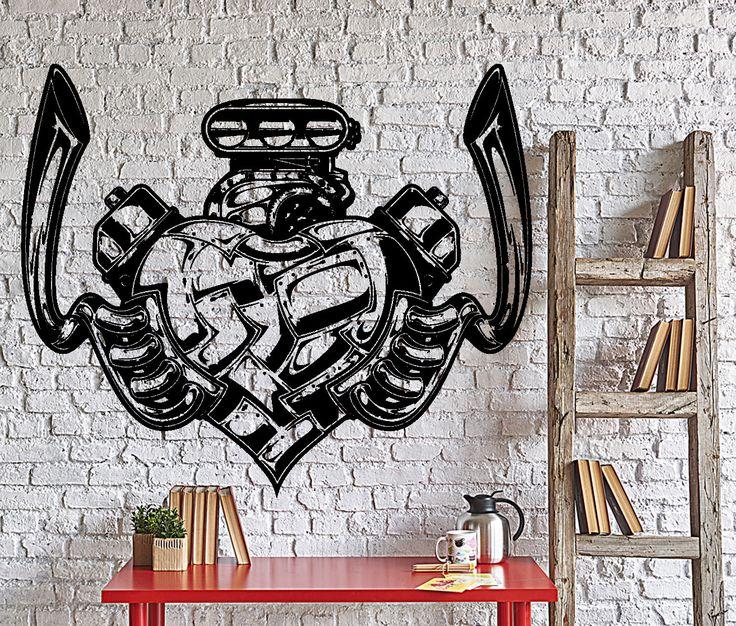 Custom Garage Interiors Ideas: 1000+ Ideas About Garage Interior On Pinterest