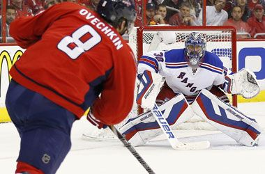 Holy $hit Betting Stat of the Day: Rangers thrive in elimination games at MSG - 05-13-2015