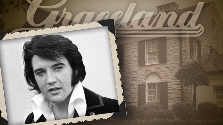 "Elvis Week 2017 ""Auction at Graceland"" to Feature Exceptional Items - KALB News (press release). Online bidding for the largest ever Auction at Graceland is now underway at Graceland Auctions. @Elvis_News"