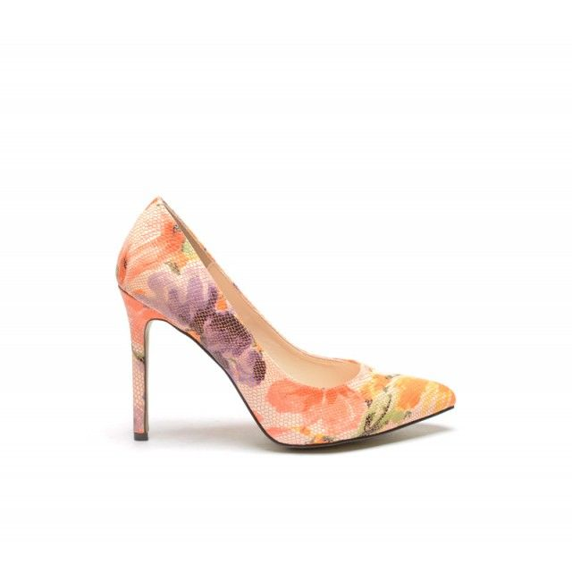 Pantofi Gage Mov (Mov)