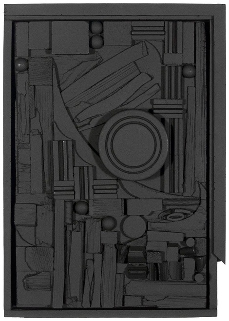 Bien connu 151 best Louise Nevelson images on Pinterest | Louise nevelson  AI09
