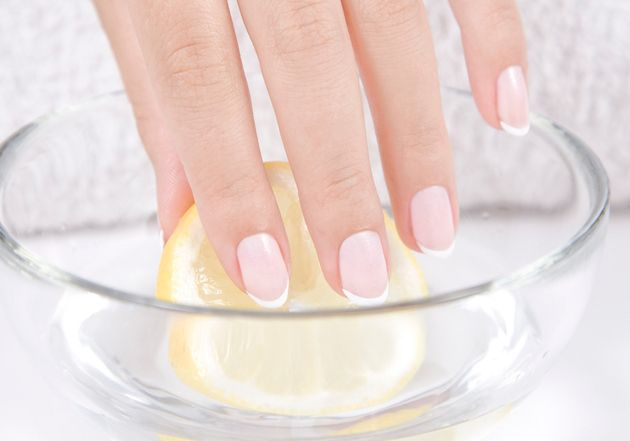 Stop Your Cuticle Skin From Peeling At Home
