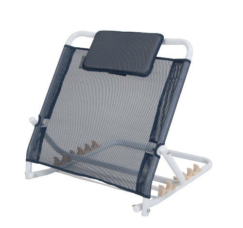 Diastar Adjustable Backrest Reclining Support Bed Wedge with Pillow Cushion Diastar http://www.amazon.com/dp/B00GWTQO58/ref=cm_sw_r_pi_dp_4fkAwb1VZFW53