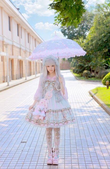 Kawaii, Lolita, Japan Style