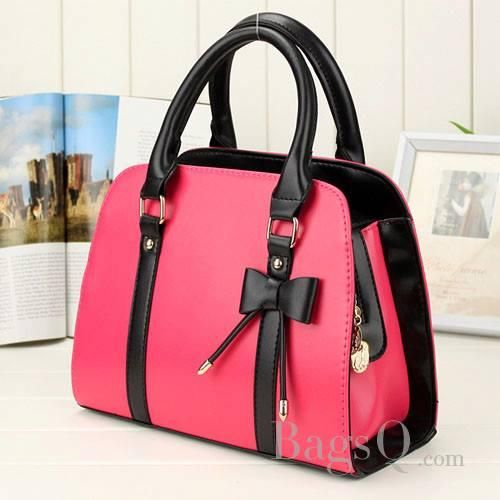 $ 33.99 NEW ARRIVAL Fashion Candy Pure Color Women Handbags/Tote Bag 7COLORS