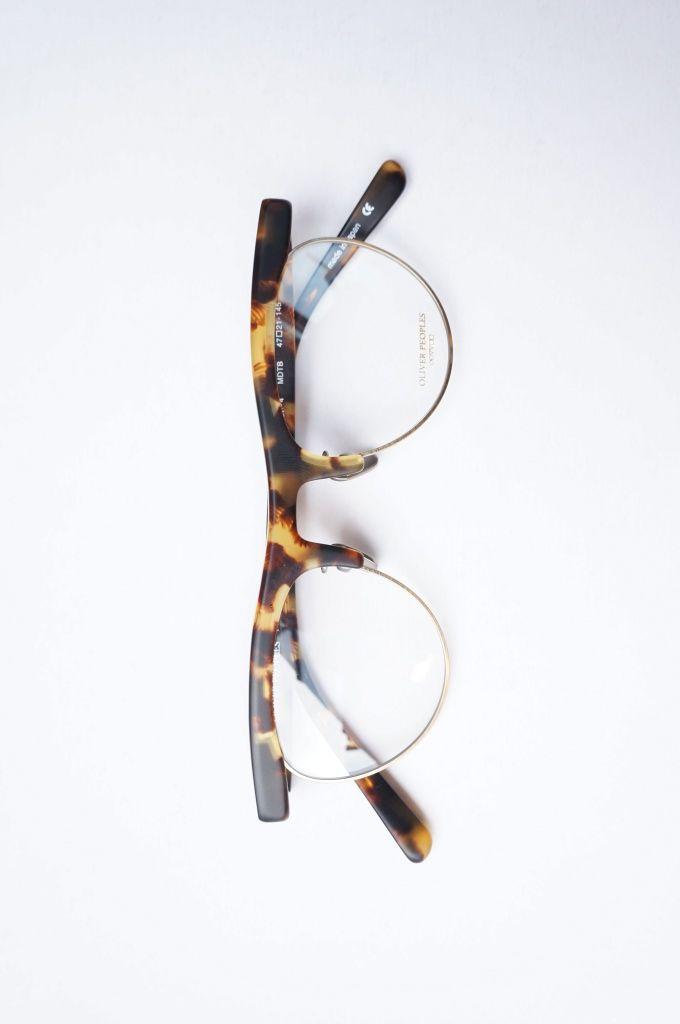 OLIVER PEOPLES OP-4 MTDB | optician | ponmegane