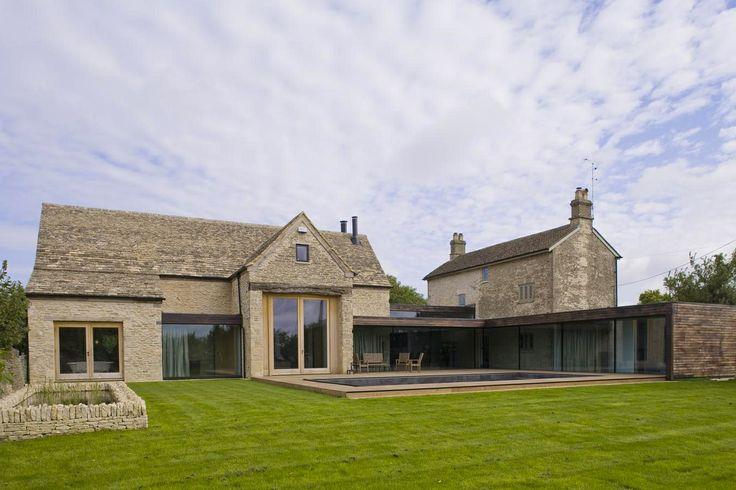 Barn contemporary