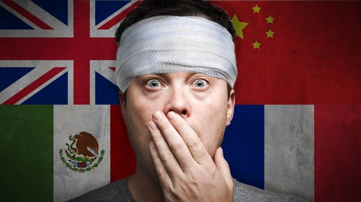 We've all tried imitating foreign accents, but what if you couldn't stop? What is foreign accent syndrome and why do some people have it?