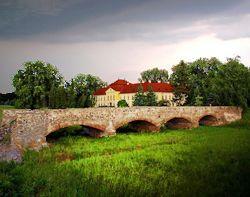Batthyány-kastély Zalaszentgrót