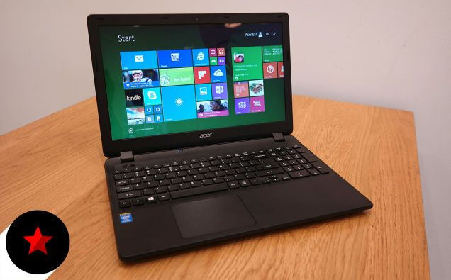 The Best Cheap Laptop Under $250: Acer Aspire E 15