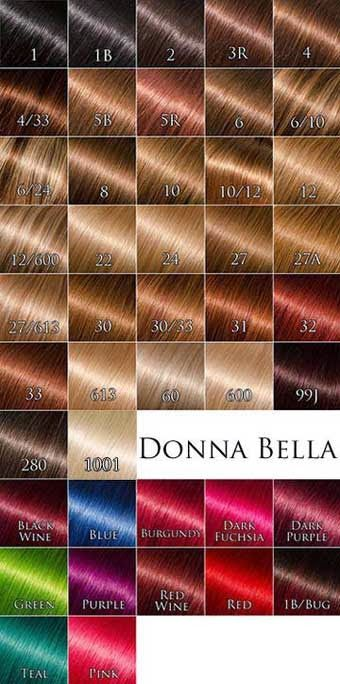 211 best Hair ideas images on Pinterest Hair color charts - hair color chart