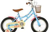 Dawes Girls 14 Inch Lil Duchess 2014 Kids Bike
