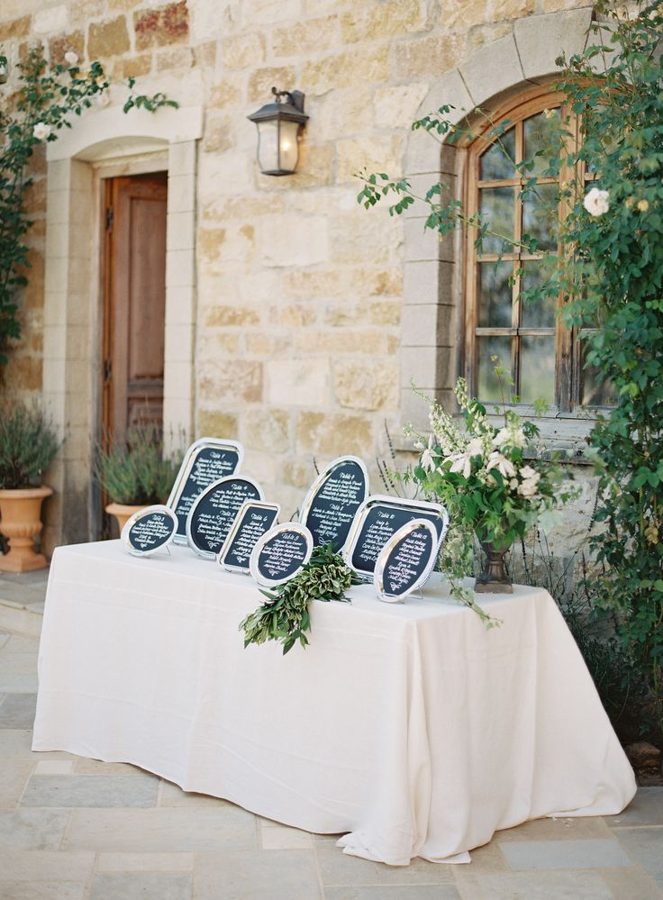 Elegant Sunstone Villa Wedding from Patrick Moyer Photography  Read more - http://www.stylemepretty.com/2013/10/10/elegant-sunstone-villa-wedding-from-patrick-moyer-photography/