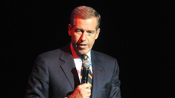 Brian Williams will leave 'NBC Nightly News' and join MSNBC Williams