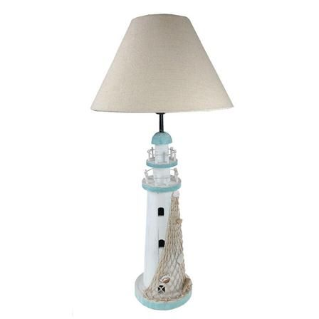 Lighthouse Lamp