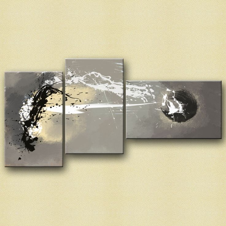 abstract in zwart wit grijs - Google Search