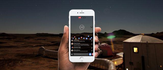 Facebook lanzará videos en vivo de 360 grados La red social busca impulsar la contribución de videos inmersivos a su plataforma para establecerse como el destino donde disfrutar de contenido para la realidad virtual. Según se informa desde Facebook tras el despliegue de la transmisión en vídeo 4K y en 360 grados de YouTube y asestándole un directo en la mandíbula a Periscope Facebook acaba de anunciar el inicio del soporte a las transmisiones de vídeo en directo en 360 grados desde sus…