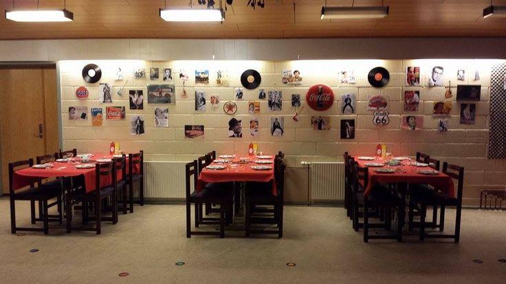 Lines Diner