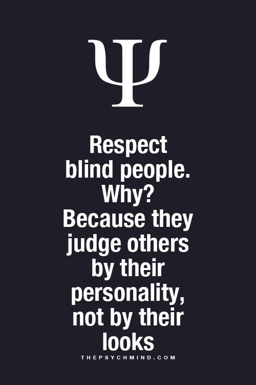 Never ever judge anyone on the basis of body bcoz kind hearts always live beneath imperfect bodies