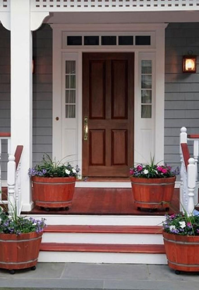 Doors Medium And Ideas: 118 Best Images About Exterior Color Schemes On Pinterest