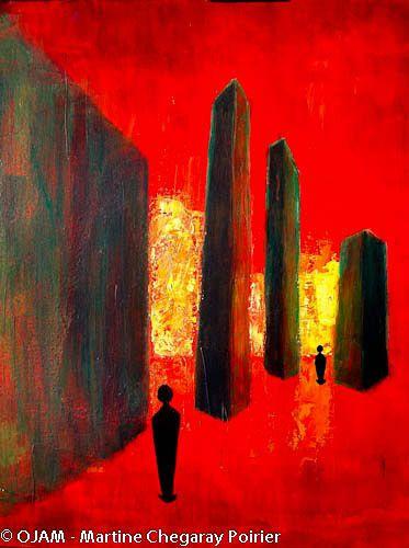 Peintures OJAM #ojam #painting