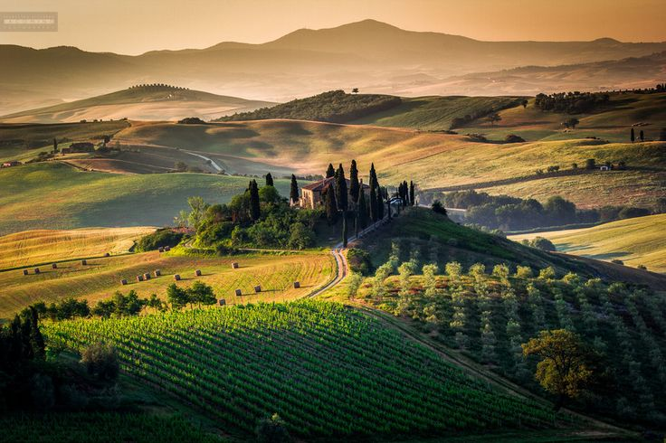 Perfect Day by Francesco Riccardo Iacomino on 500px
