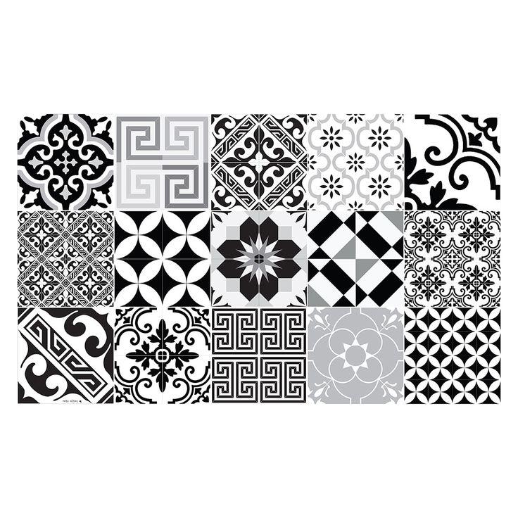 best 25+ tapis carreaux ciment ideas on pinterest | carreaux tapis