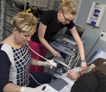 Platelet-rich plasma injections may lead to improvements in tissue healing. After platelet-rich plasma injections, researchers have described the structural change in the healing process as well as improvement in patients' pain and function, in a new report.