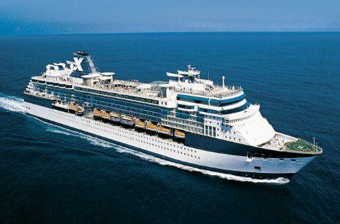 Cruising Alaska on the Celebrity Millenium: http://www.flightcentre.ca/blog/cruises/cruising-alaska-on-the-celebrity-millennium/4528