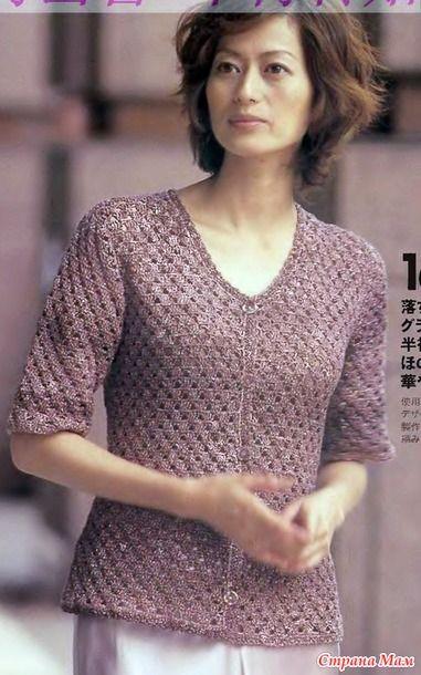 Lets knit series Vol.4