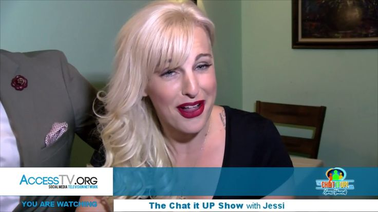 The Chat it Up Show with Jessi - 9/2/2017 - be sure to watch it on AccessTV.org Channel 7: https://www.accesstv.org/ch-7  The Chat It Up Crew is joined by News Anchor/Sports Reporter/Producer Michael Lyle, Jr. Also a joining the crew is Recording Artist Clair Gadson.  Watch it • Like it • Share it • with Colleagues, family, friends, and foe, that way you can help keep them in the know. AccessTVnetwork.com  –  AccessTV.org  -  Steaming LIVE at: AccessTV.us  Proudly funded by J. Stan and…
