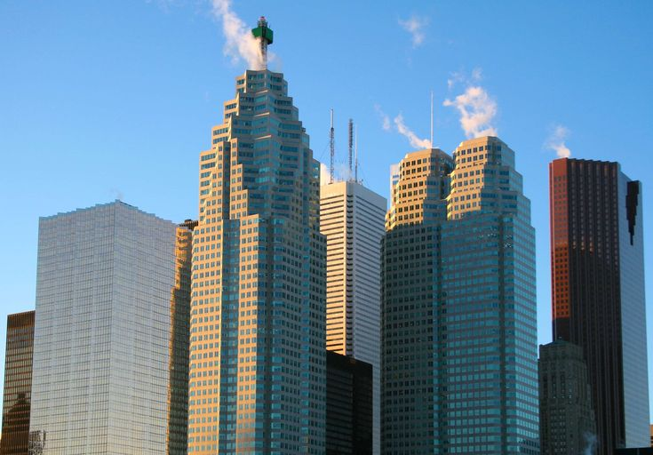 #buildings #central business district #city #cityscape #cityscrapers #high rises #skyline #skyscrapers #urban