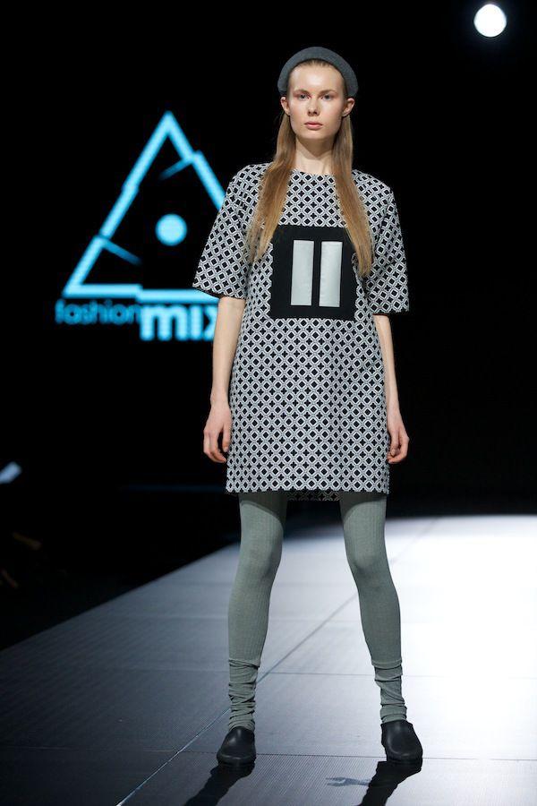 Mixer Fashion Jesień/Zima 2014