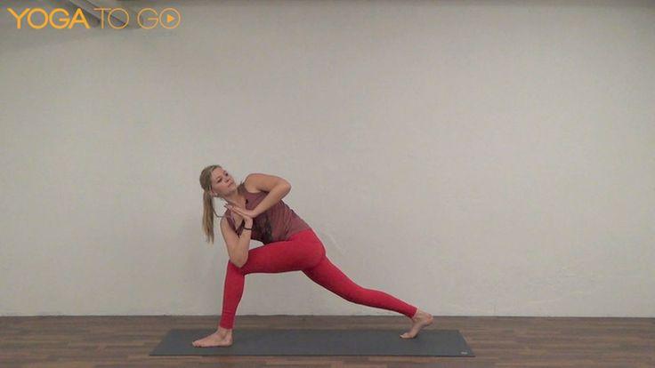 Detox/twist flow i et lavere tempo, og med længere hold i stillingerne. Når kroppen twistes og 'vrides' har det en udrensende effekt; både mentalt og fysisk. Så tillad dig selv at give slip på det du ikke længere har behov for…
