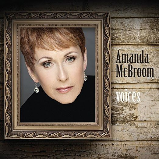 In her ninth recording Amanda McBroom writes and sings stories in the voices of women in transition - the bittersweet reflections of a woman travelling on a train from one life to another the wife of a fireman in the Yarnell Hills fire in Arizona waiting for her husband to come home the isolation and fear of a young woman hearing voices come through the wall in a family unable to express their feelings the humor and joy of finding love at an advanced age. As a singer and a songwriter Amanda…