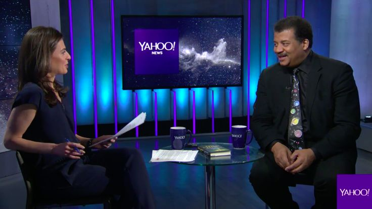 'Just watch America fade': Neil deGrasse Tyson warns of waning influence without scientific innovation