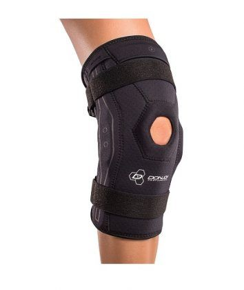 34 Best Hinged Knee Braces Images On Pinterest Knee