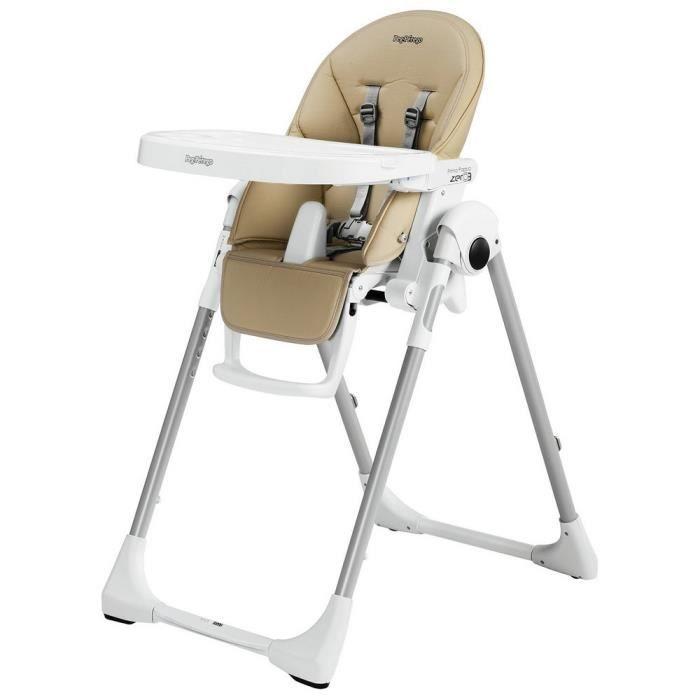 peg perego chaise haute multi positions