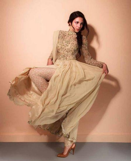 Malasa Trousseau Wear Info  Review   Bridal  Trousseau Designers in Delhi   Wedmegood