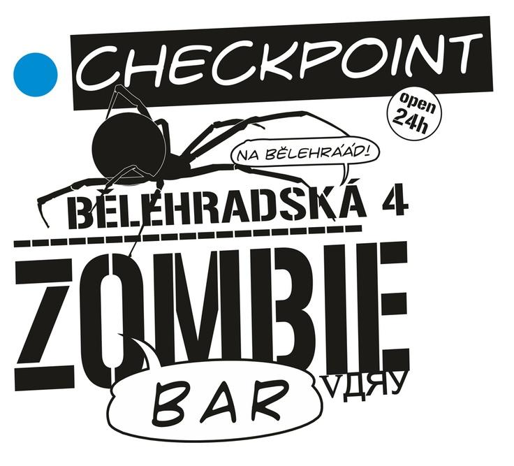#design { Zombie bar } doprovodný program při 46. filmovém festivalu v Karlových Varech * 2011