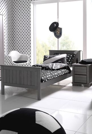 Mooie design #tienerkamer | Pretty design #kidsroom