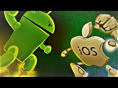 The Best 5 Apps That are Exist on Both iOS & Anroid Operating System-Top 5 Apps in iOS and Anroid https://youtu.be/1clvw1bT1LY