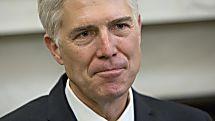 Juan Williams: Supreme Court battle could ruin the Senate