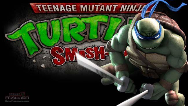 Teenage Mutant Ninja Turtles Smash Up Ps2 Iso Eur Https Www Ziperto Com Teenage Mutant Nin Teenage Mutant Ninja Turtles Video Game Covers Fighting Games