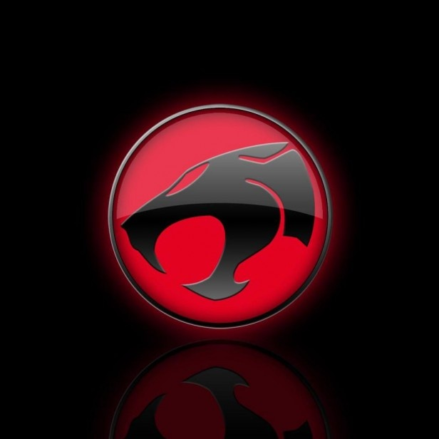 Thundercats - iPad Wallpaper | Logo & Brand Design ...