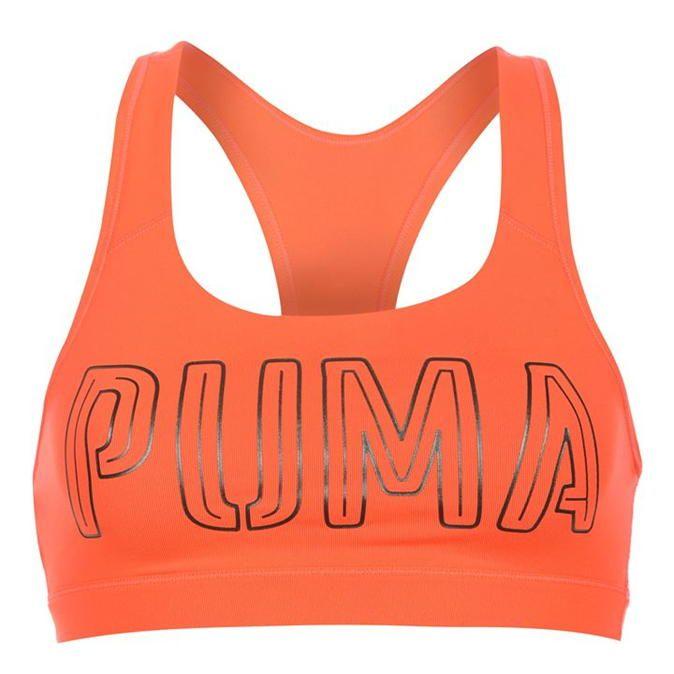 Puma | Puma Logo Bra Women's | Women's Sports Bras