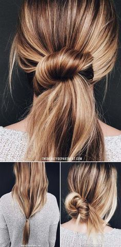 Fashion Hairstyles For Long Hair | Long Hairstyle 2016 Female | Easy Do It Yours…