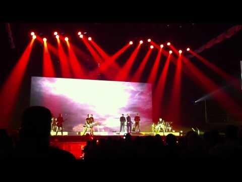 Sade - Soldier Of Love - Live World Tour 2011 (Live HSBC Arena - Rio de Janeiro - 22-10-11)
